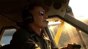 Nuovo incidente aereo sfiorato per Harrison Ford