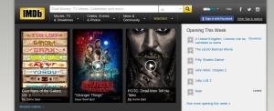 Niente più commenti su IMDb
