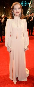 Isabelle Huppert in Chloe