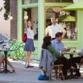 La La Land: apre la caffetteria in cui lavora Emma Stone