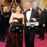 Martha Ruiz e Brian Cullinan