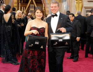 Solo due persone al mondo conoscono già i vincitori degli Oscar
