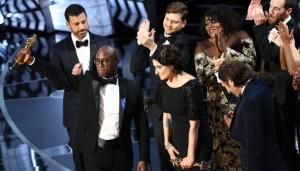 Oscar 2017: i vincitori, con tanto di colpo di scena finale