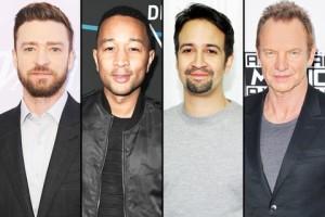 Oscar 2017, ecco i cantanti che si esibiranno