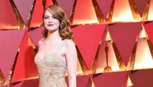 Oscar 2017, le star sul red carpet