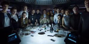Alien: Covenant, il prologo del film di Ridley Scott
