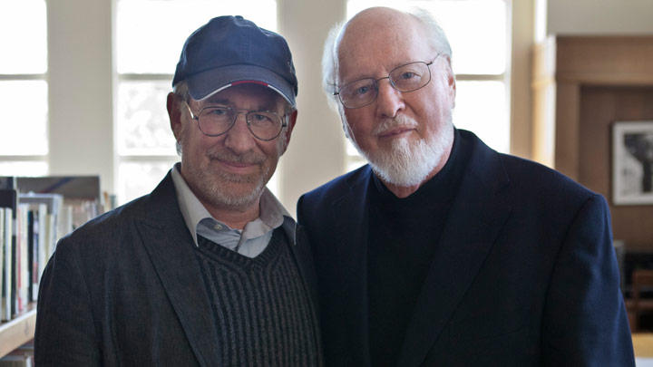 john-williams-steve-spielberg