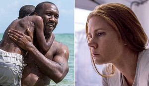 Writers Guild of America, premiati Moonlight e Arrival