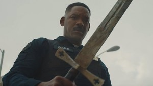 Primo trailer per Bright, di David Ayer, con Will Smith
