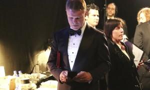 Oscar: l'Academy e la PwC si stanno organizzando per evitare che il disastro di quest'anno possa ripetersi