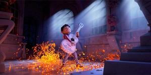 Coco, il primo trailer del nuovo film d'animazione Pixar
