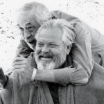 Welles+Huston