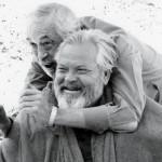 Welles+Huston