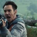 Antonio Banderas e Jonathan Rhys Meyers nel trailer di Black Butterfly