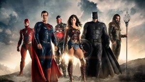 Justice League, ecco il trailer!