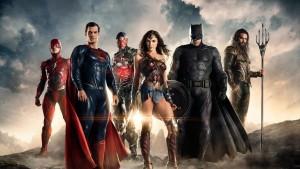 Justice League, ecco il trailer!
