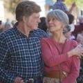 Robert Redford e Jane Fonda ancora insieme per una produzione originale Netflix