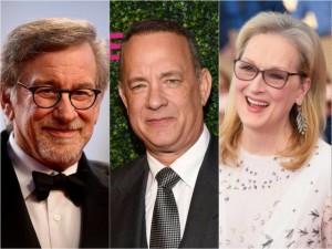 Tom Hanks e Meryl Streep protagonisti del nuovo film di Steven Spielberg