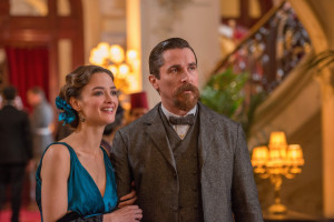 The Promise, il trailer del film con Christian Bale e Oscar Isaac