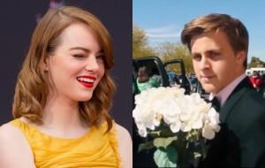 Emma Stone ha risposto al ragazzo che l'ha invitata al ballo
