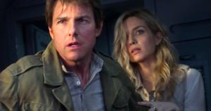 La mummia, ecco il nuovo trailer del colossal con Tom Cruise