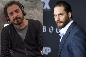 Pablo Larraín dirigerà Tom Hardy in The True American