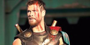 Thor: Ragnarok, il primo teaser trailer del cinecomic Marvel
