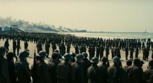 Dunkirk: ecco il full trailer del film di Christopher Nolan
