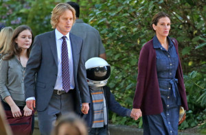 Il primo trailer di Wonder con Jacob Tremblay, Julia Roberts e Owen Wilson