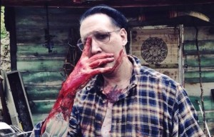 Marilyn Manson killer spietato nel trailer di Let Me Make You a Martyr