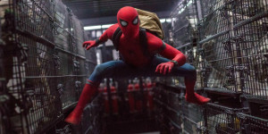 Spider-Man: Homecoming, il terzo trailer