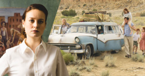 The Glass Castle, il primo trailer del film con Brie Larson