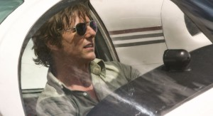 Barry Seal – Una Storia Americana: il primo trailer dell'action con Tom Cruise!