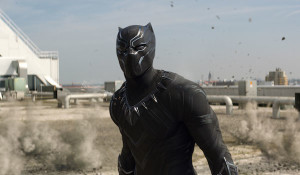 Black Panther, il teaser trailer in inglese e in italiano