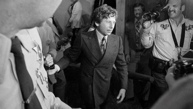 L'arresto di Roma Polanski