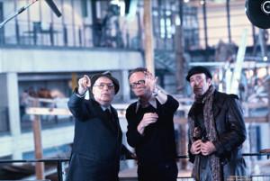 Arriva Beaubourg, l'ultimo film di Roberto Rossellini