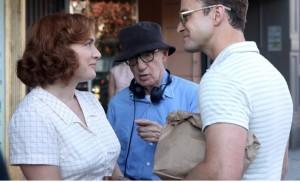 Wonder Wheel, il nuovo film di Woody Allen nelle sale Usa a dicembre