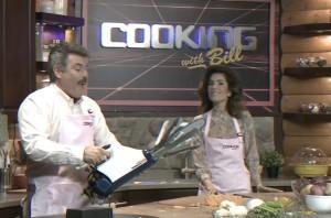 Cooking With Bill, il secondo corto degli Oats Studios di Neill Blomkamp