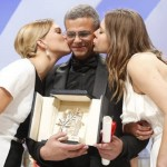 Closing Award Ceremony - 66th Cannes Film Festival