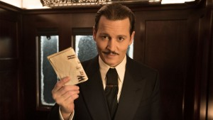 Assassinio sull'Orient Express, il primo trailer