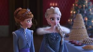 Olaf's Frozen Adventure: il trailer del corto Disney che verrà proiettato insieme a Coco