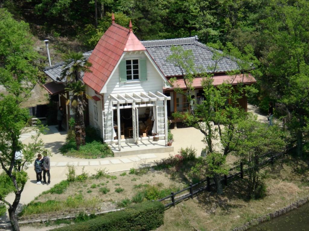 satsuki-mei-house