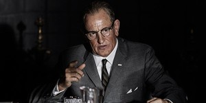Woody Harrelson è il Presidente Lyndon Johnson nel primo trailer di LBJ