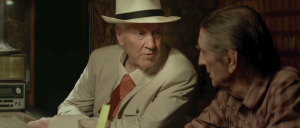 Lucky: nel primo trailer ci sono Harry Dean Stanton e David Lynch