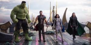 Thor: Ragnarok, ecco il trailer rilasciato al Comic Con