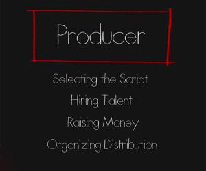 Le professioni dietro a ogni film, ecco chi fa cosa