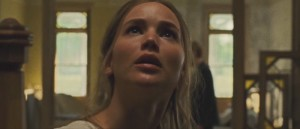 Madre! Il trailer dell'horror di Darren Aronofsky