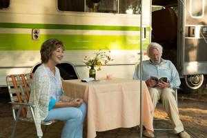 Ella & John: Helen Mirren e Donald Sutherland nel primo trailer del film di Paolo Virzì