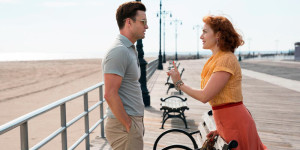 Wonder Wheel, ecco il trailer del nuovo film di Woody Allen!