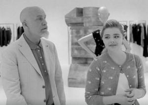 I Love You, Daddy, il trailer del nuovo film di Louis CK